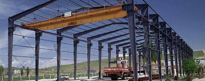 Commercial Steel Buildings Houston TX